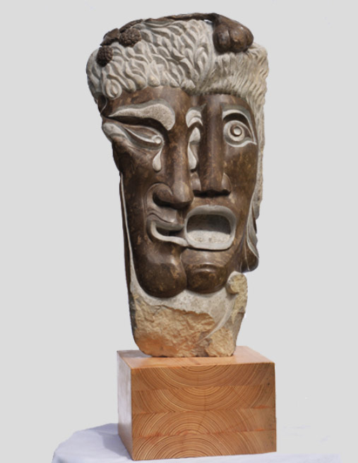 Jean-Pierre Thein - Sculpture